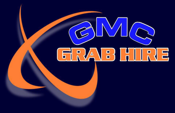 logo GMC Grab Hire Ltd